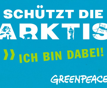 Greenpeace Postwurfspezial