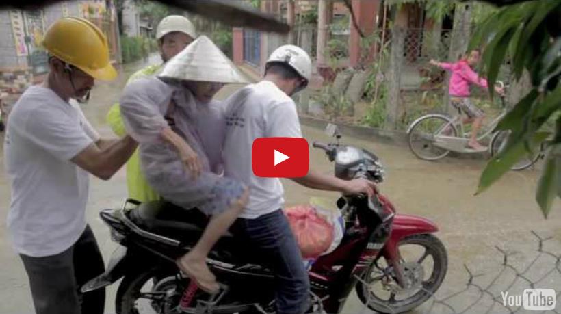 Malteser Vietnam Video