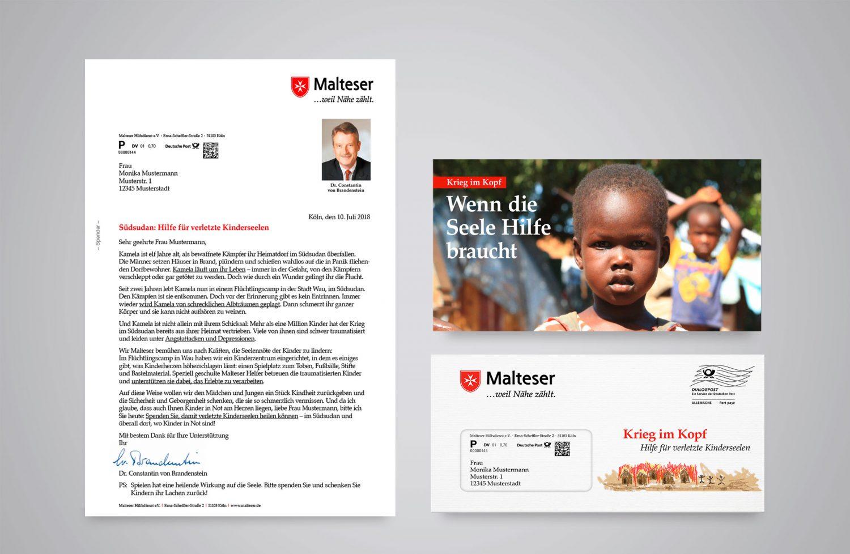 MHD_Südsudan Mailing